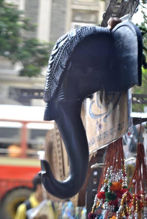 Elephant Statue Figure photo