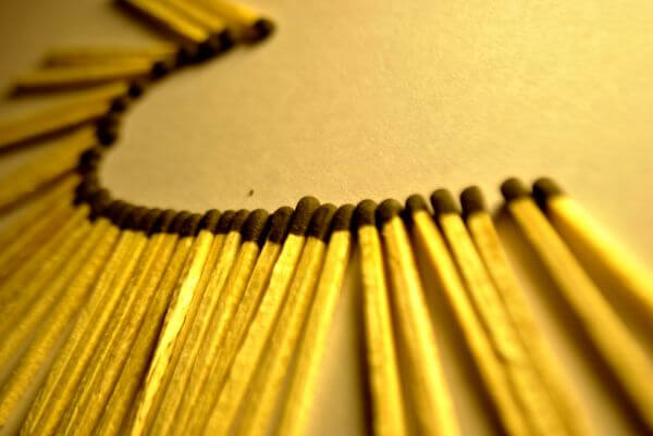 Matchstick Design photo
