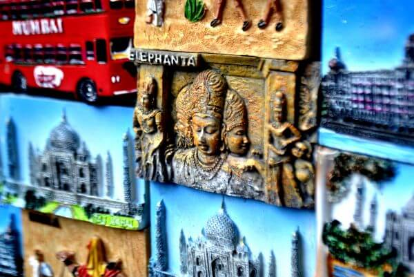 Mumbai Market photo