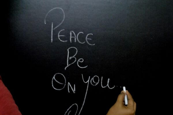 Peace Be On You photo