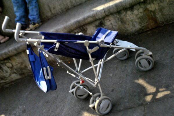 Pram Stroller Baby photo