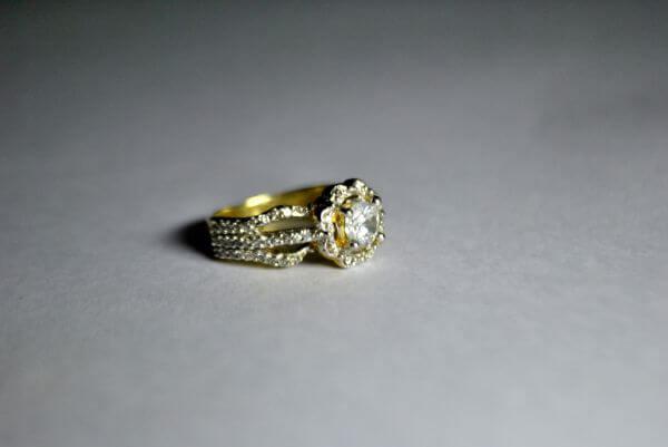 Ring Jewelry photo