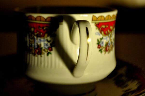 Tea Cup 2 photo