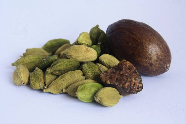 Cardamom Spices photo