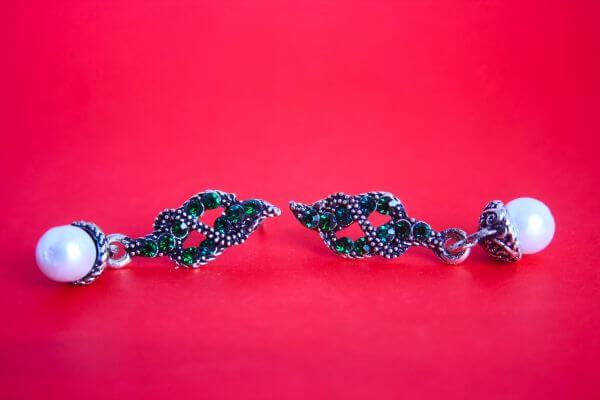 Earrings Jewelry photo