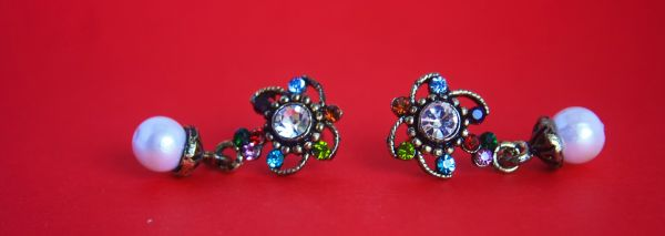 Earrings Jewels photo