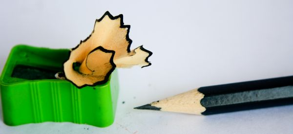 Pencil Sharpened photo