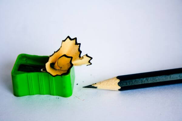 Pencil Sharpener photo