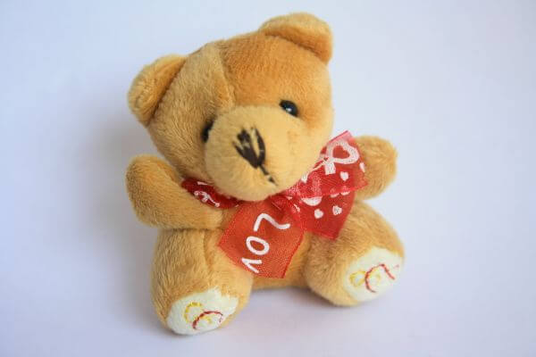 Teddy Bear Cuddly Cute photo