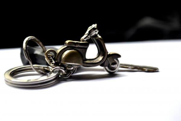 Keys Scooter photo