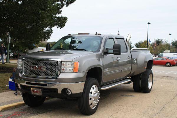 Usa Truck Suv photo