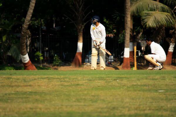 Batsman Wicketkeeper photo