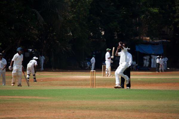 Bowler Bowling Cricket photo