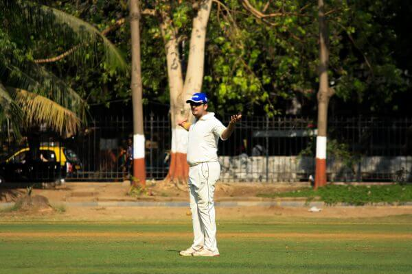Cricket Appeal photo