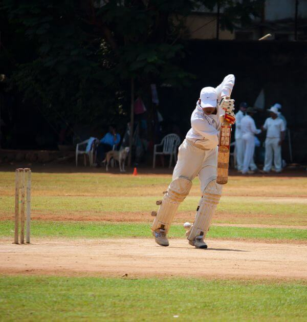 Cricket Sport Practise photo