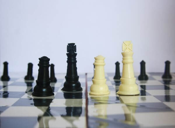 Chess Game photo
