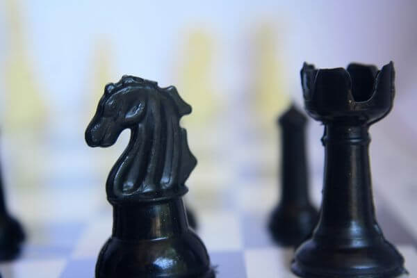 Chess Mind Games photo