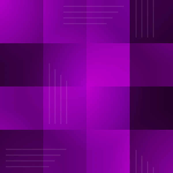 Abstract Purple Square Pattern vector