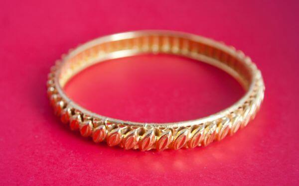 Bracelets Gold photo