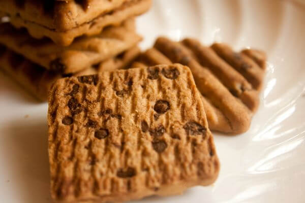 Choco Cocoa Biscuits photo