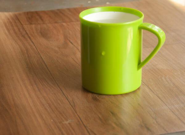 Green Mug Coffe photo