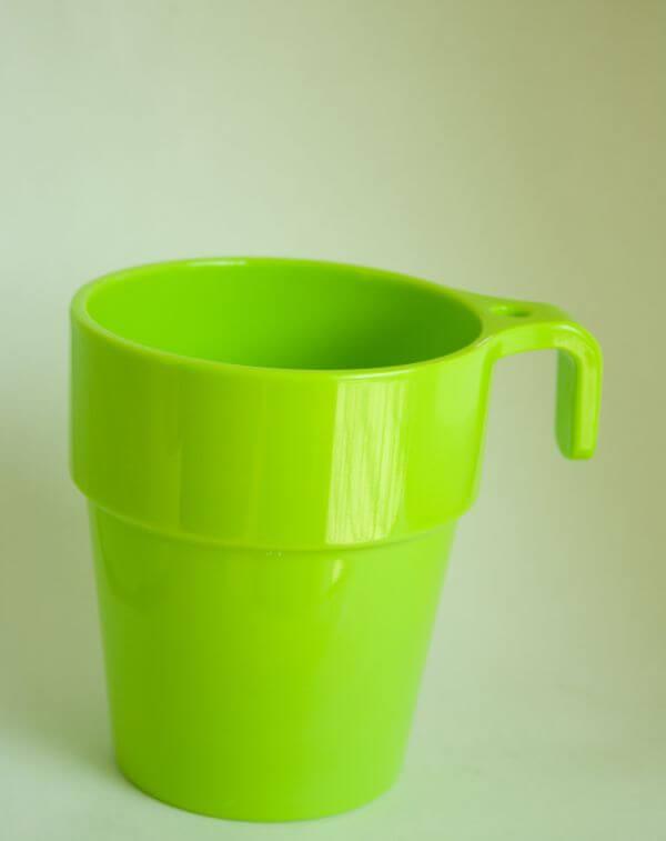 Green Mug photo