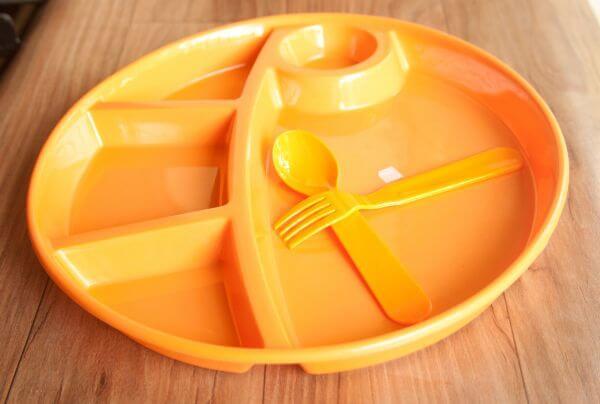 Plastic Plates photo