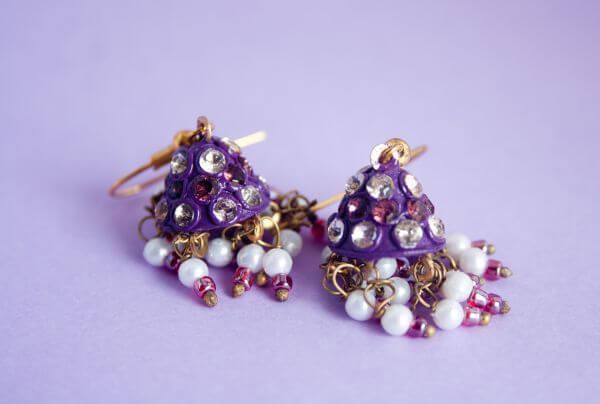 Earrings 2 photo