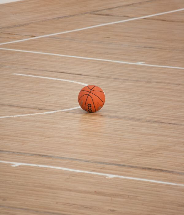 Basketball Ball photo