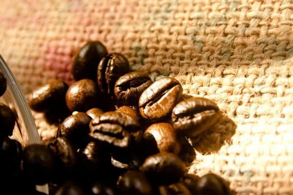 Coffee Beans 2 photo
