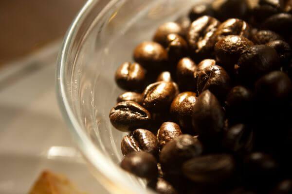 Coffee Beans Bowl 2 photo