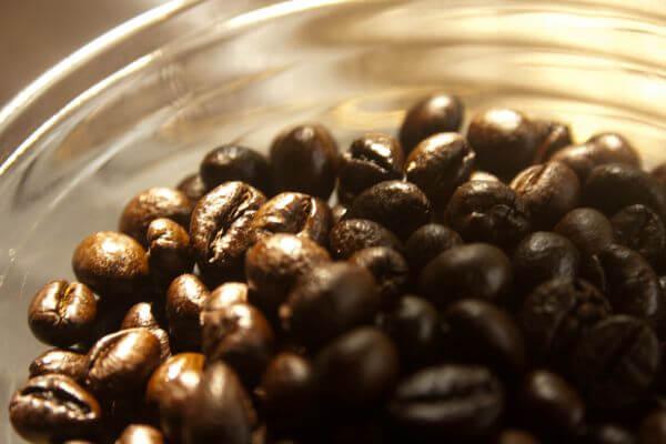 Coffee Beans Bowl 3 photo