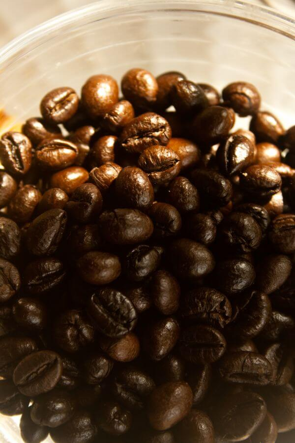 Coffee Beans Bowl photo