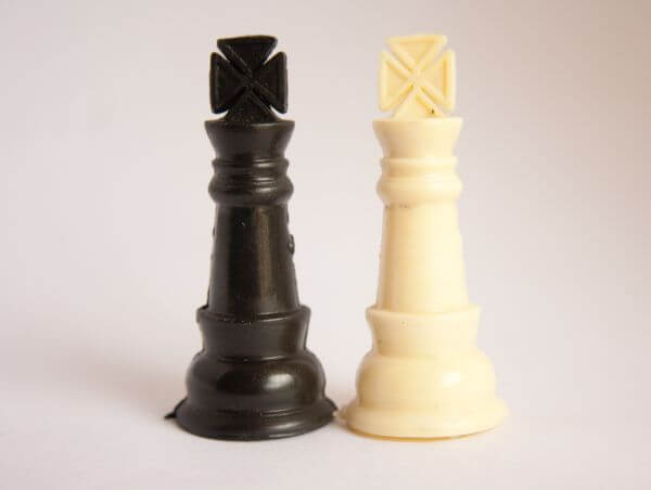 Kings Chess photo