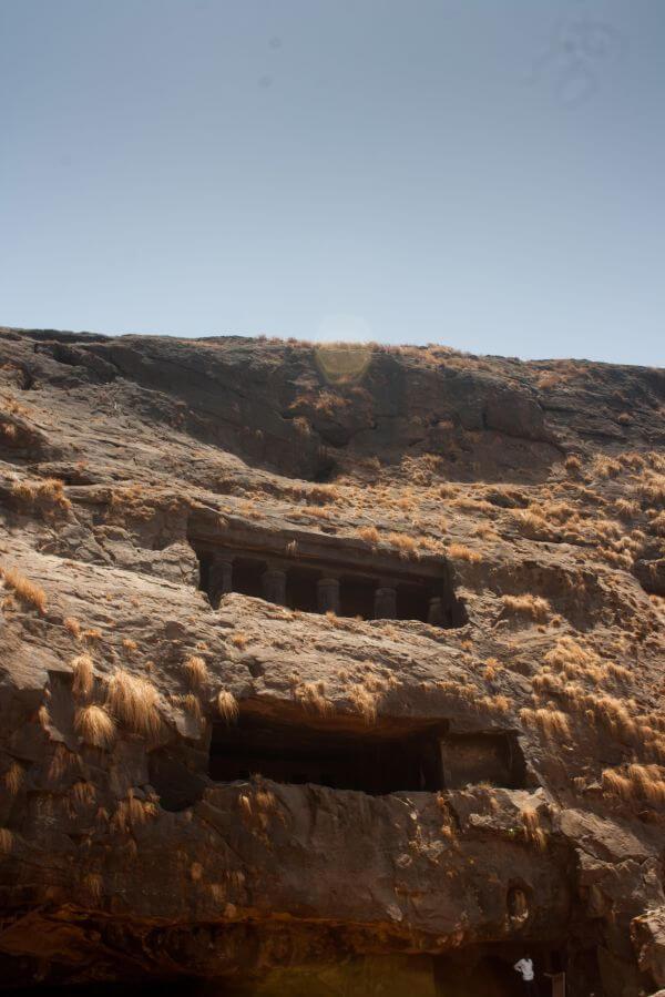 Caves photo