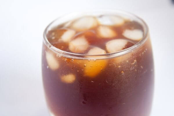 Cola Drink Cold photo