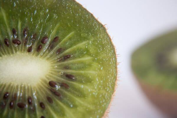 Kiwi Fruit photo