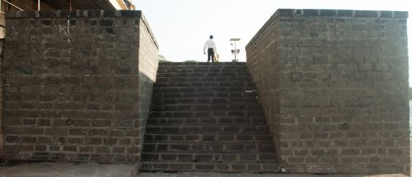 Staircase Building photo