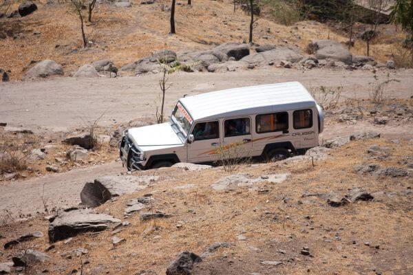 Big Suv Vehicle Old photo