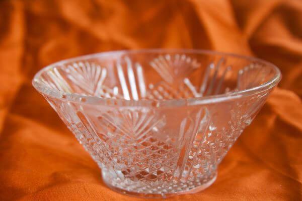 Bowl Glass photo