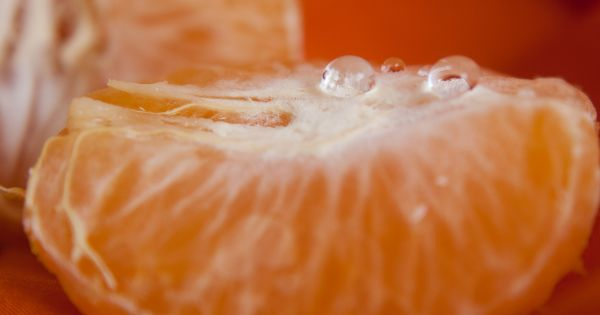 Orange Fruit Food photo