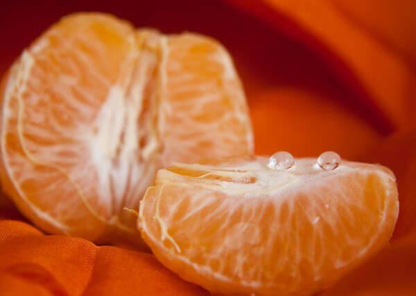 Orange Half photo