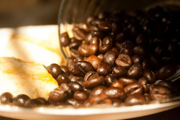 Coffee Beans Bowl photo