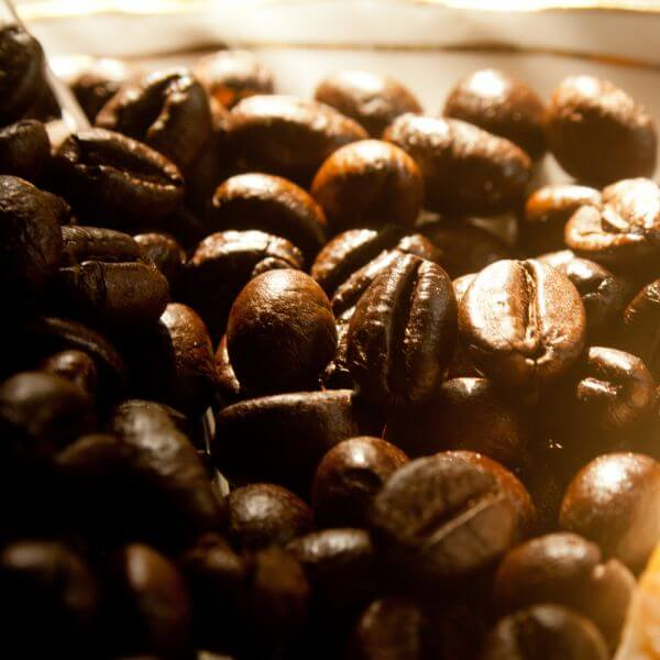 Coffee Beans Brown photo