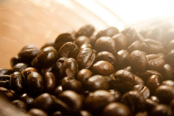 Coffee Beans Lots photo