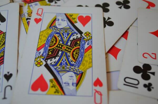 Queen Of Hearts photo