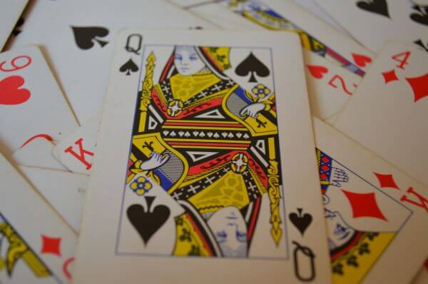 Queen Of Spades photo