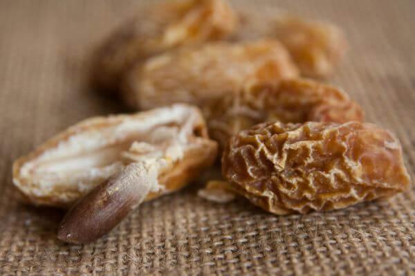 Dry Dates photo