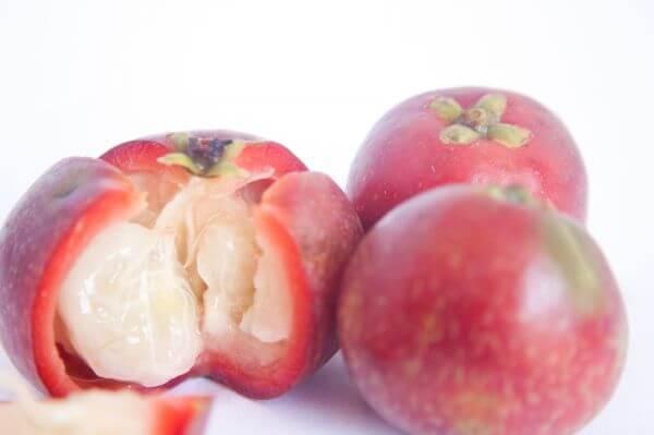 Kokum Fruits photo