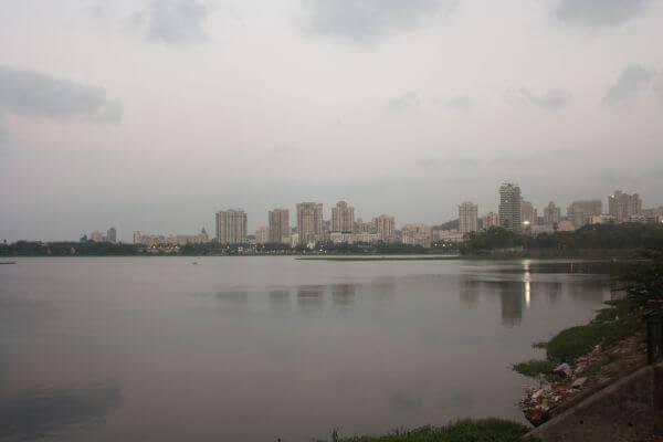 City Lake photo